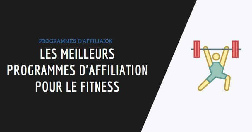 affiliation fitness