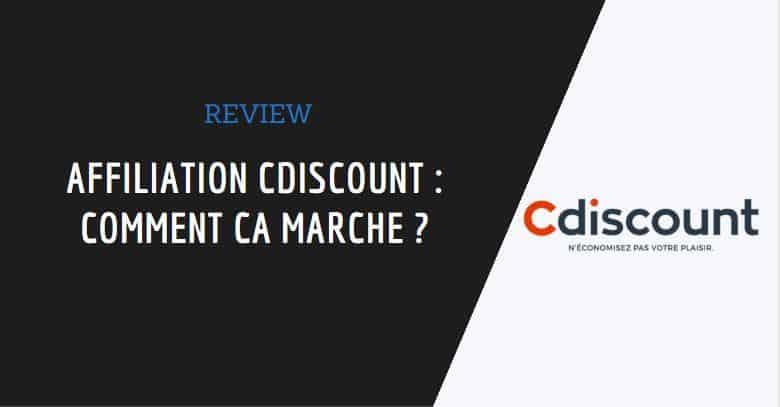 couverture affiliation cdiscount