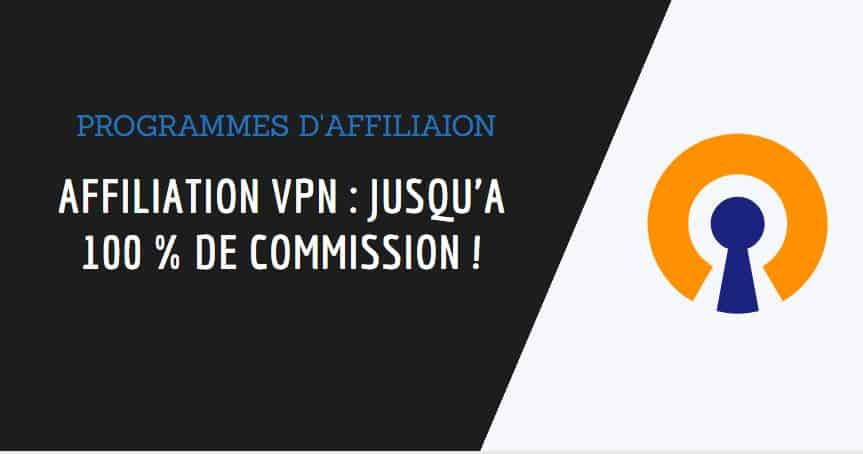 couverture affiliation vpn