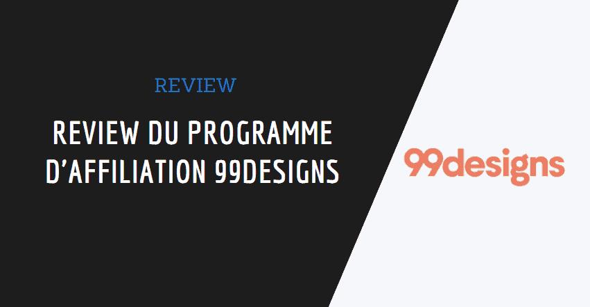 affiliation 99designs