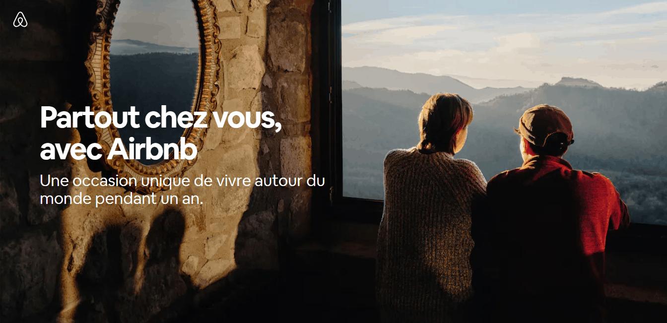 meilleurs programmes affiliationaffiliation airbnb