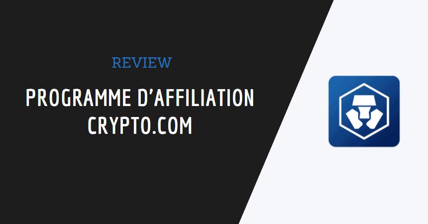 affiliation crypto.com