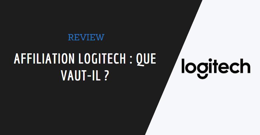 affiliation Logitech