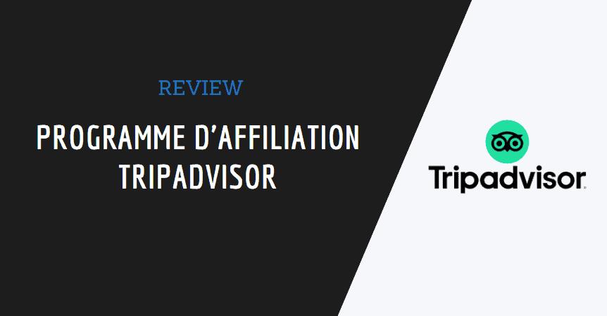 couverture affiliation tripadvisor